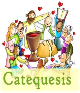 CATEQUISTES
