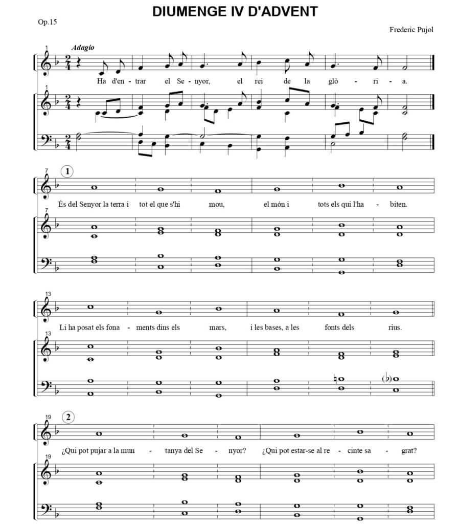 Salm 23
