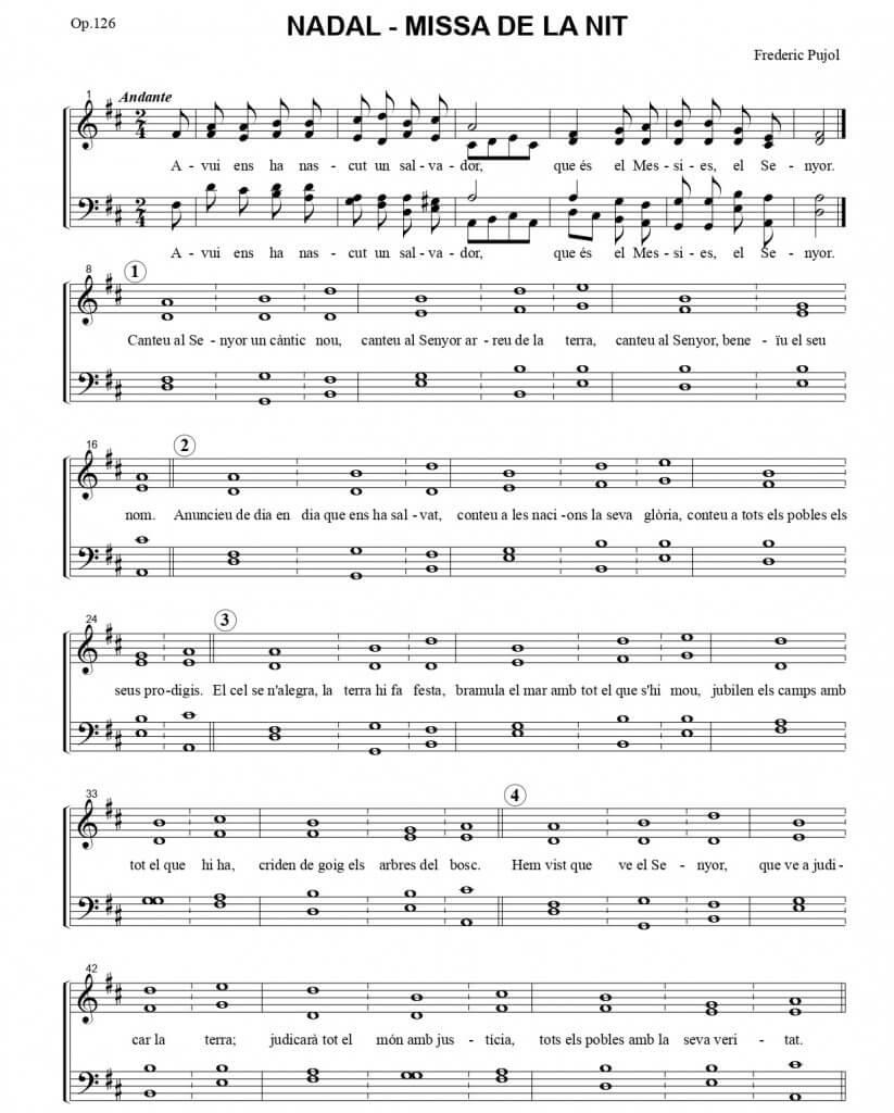 Salm 95